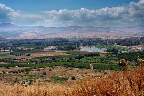 North Israel