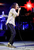 Incubus @ DTE Energy Music Theatre, Clarkston, MI - 08-24-11