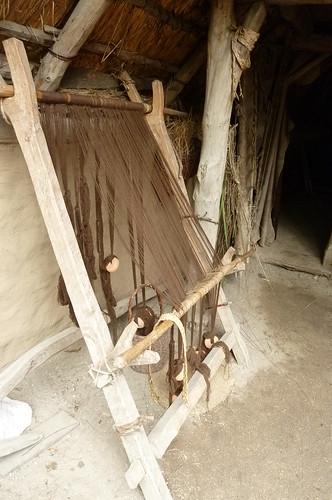 Prehistoric Loom