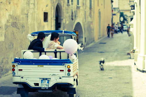 Wedding in southern Italy by Giovanni Calia | estragon