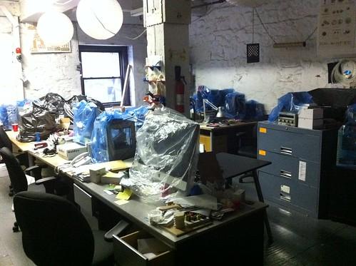 Botcave disaster preparedness by bre pettis
