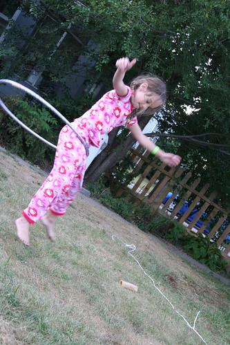 hula jump