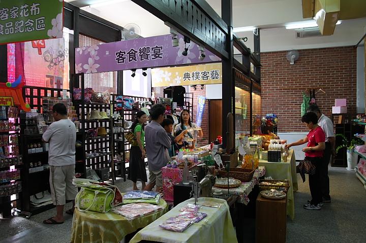 東勢舊火車站暨客家文化園區0018