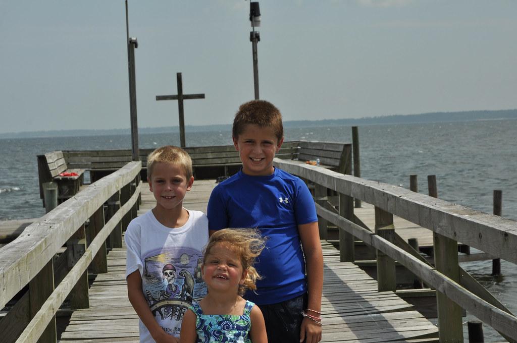 CDL long pier