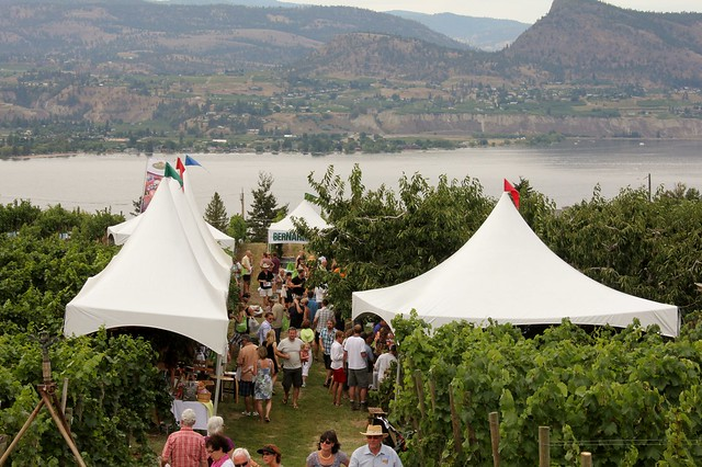 Feast of Fields Okanagan