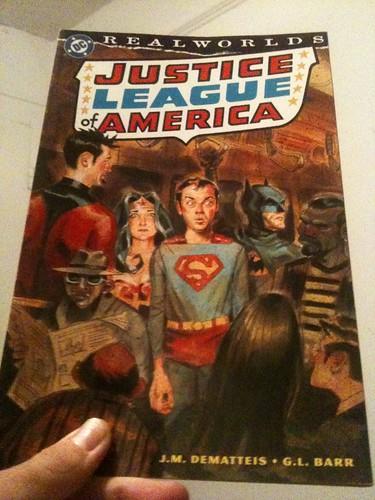 "Reading DC: ""&<span class="