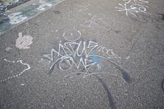 SIGUE ONE 2008 (Chasing Paint) Tags: streetart one graffiti socal graff orangecounty oc 2008 huntingtonbeach hb sigue 714