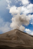(MagdaBis) Tags: volcano islands pacific south steam ash active vanuatu tanna yasur