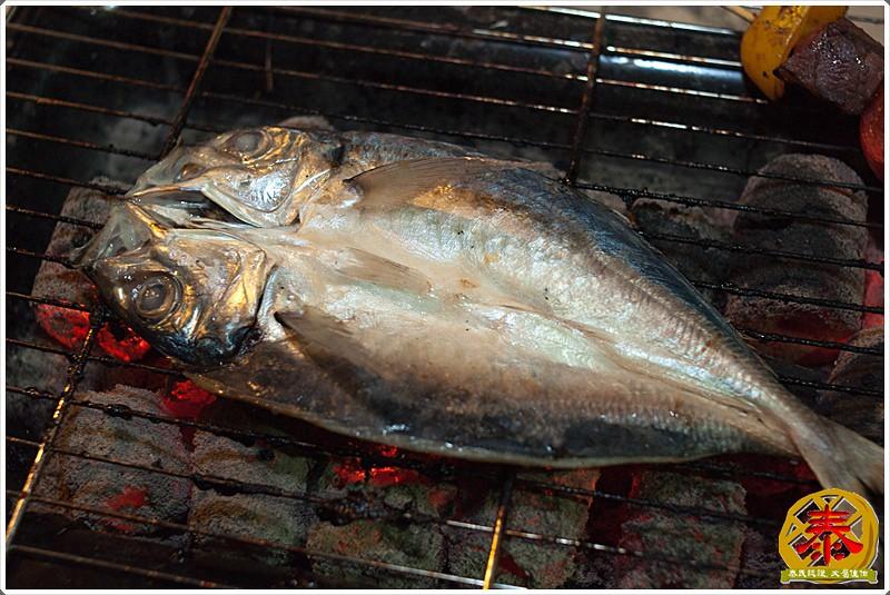 海鮮市集烤肉福箱 (16)