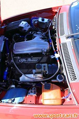 Alfa Romeo GTV6 7