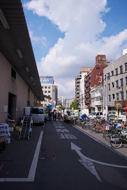 家族で大阪旅行  257
