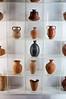 Pottery from the Gandhara Period, Taxila Museum (Abdul Qadir Memon ( http://abdulqadirmemon.com )) Tags: pakistan museum buddha stupa buddhist buddhism abdul ashoka monastry jullian qadir taxila maurya memon sirkap dharmarijika