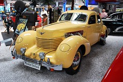 1937 Cord GTO Westchester (hugh llewelyn) Tags: autotechnikmuseumsinsheim alltypesoftransport 1937cordgtowestchester