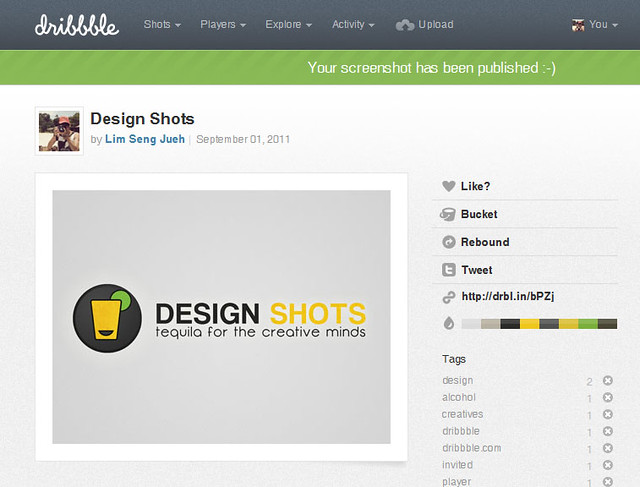 Shots - Screenshot