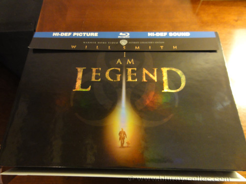 I_am_Legend_Coffret_Collector US_Blu-ray