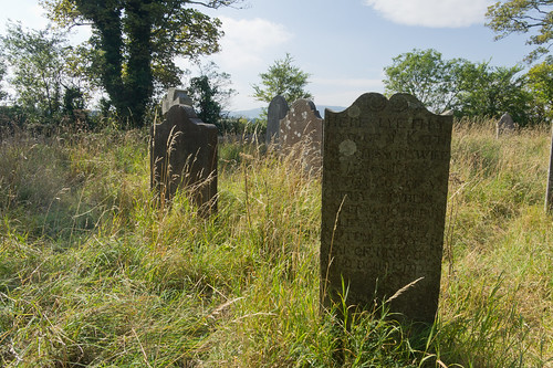 Tully Church And Burial Ground