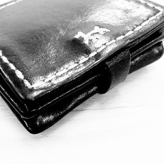 coin purse #iPhoneography