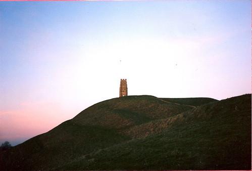 Dusky Tor