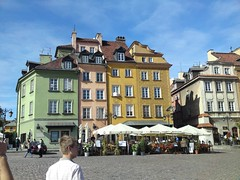 """Old Town (Stare Miasto), in Warsaw (Warszawa) • <a style=""""font-size:0.8em;"""" href=""""http://www.flickr.com/photos/23564737@N07/6105885622/"""" target=""""_blank"""">View on Flickr</a>"""
