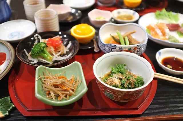 築地日本料理
