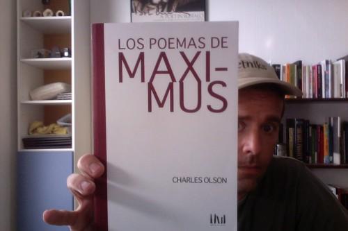 Los poemas de Maxiumus by Michael_Kelleher