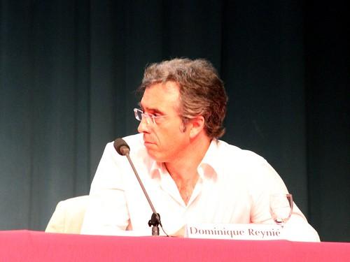 Dominique Reynié