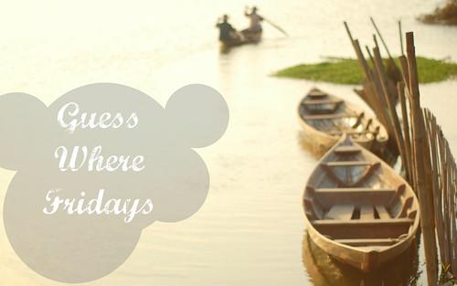Guess Where Fridays Hoi An, Vietnam