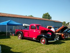 Chevy Trucks (proudnamvet........Patriot Guard Riders) Tags: truck route66 pickup chevy missouri