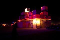 dwelling, Burning Man 2011 (dimitri_geier) Tags: sanfrancisco california party vacation usa festival hippies underground cool desert nevada extreme burningman blackrockcity radical hippie now alternative counterculture burningman2001 selfexpression burningman2011