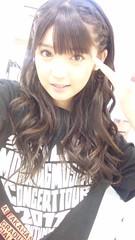 道重 さゆみ Sayumi Michishige