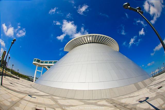 澳門科學館
