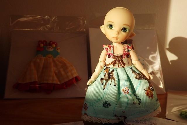 Lola Sample for your dolls - Preview Ldoll pour LTF p.2 6121792240_49a1a6de59_z