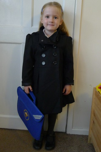 First day at school!!!