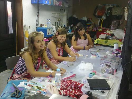 Olha que lindas que elas são tão bem dispostas by ♥Linhas Arrojadas Atelier de costura♥Sonyaxana