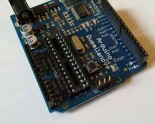 Decerebrated Arduino