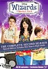 Wizards Of Waverly Place Season 2 DVD (Mr.Gomez!) Tags: graphics dvdcovers selenagomez justinrusso davidhenrie jaketaustin wizardsofwaverlyplace alexrusso maxrusso