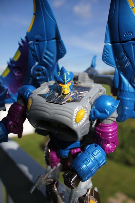 Collection d'Ironhide - Hot Shot's Finest Bots 6128416206_35b8ec2ea4_b