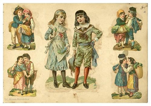 016-Álbum de Eugenia y Cecilia- 1903