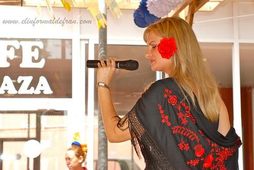 Feria 2011 en el Centro de Mayores