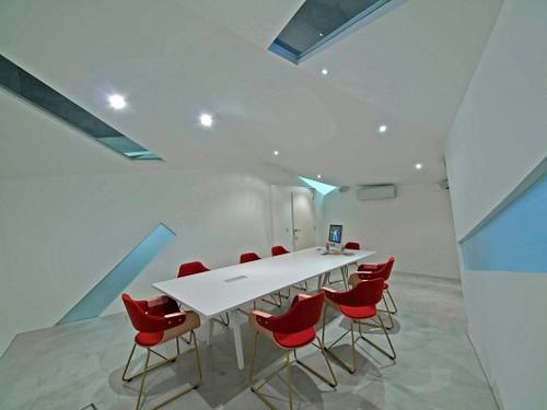 espacio de trabajo para empresa creativa supperstudio, bilbao 03