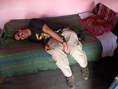 SH103745 (Stefan Peerboom) Tags: gay titicaca moustache stefan homo stache mustache tache snor amantani peerboom amantañi amatani stefanpeerboom amatañi