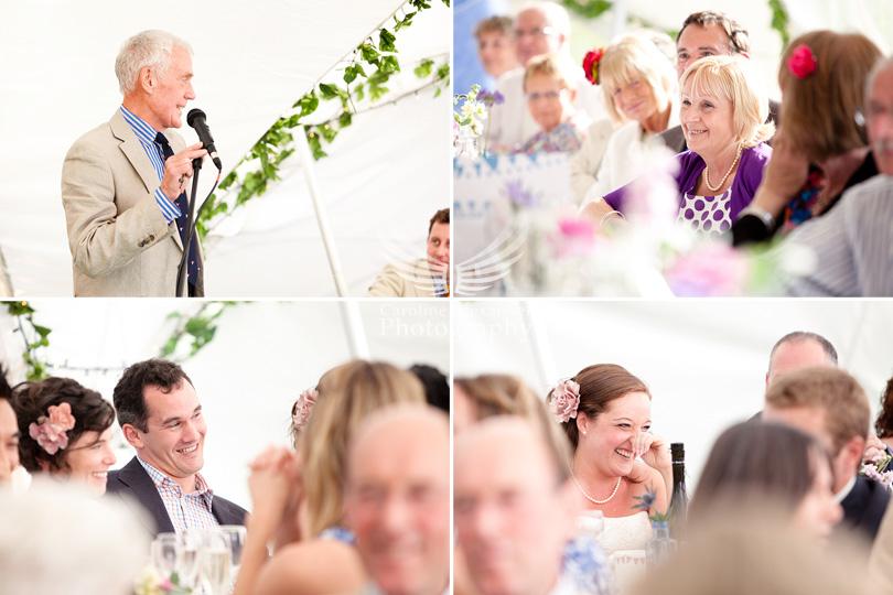 039 village fete wedding