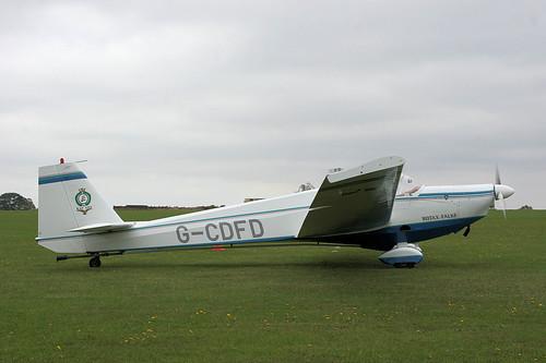 G-CDFD
