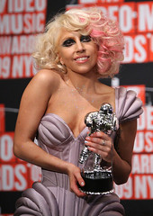 Top 10 Lady Gaga Hairstyles