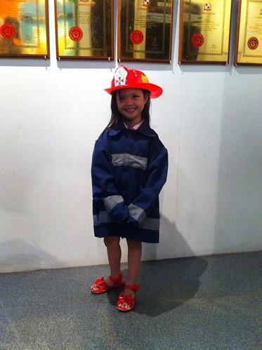 firewoman :)