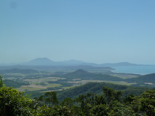 And finally, Cooktown!