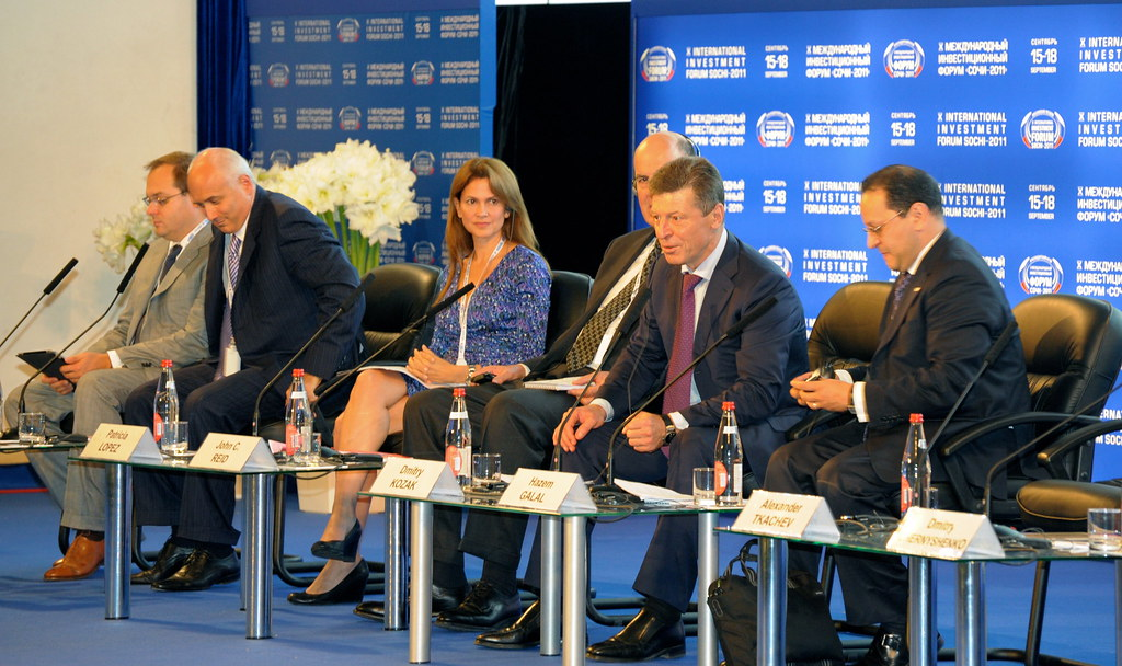 Sochi 2014 Sustainable Development Program Inspires Investment Generation