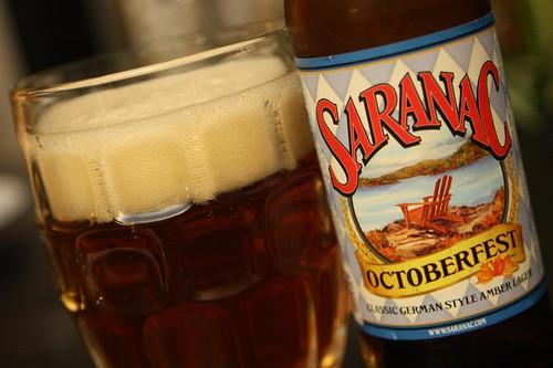 Saranac Oktoberfest