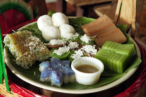 Sino-House Phuket Hotel - Local Sweets