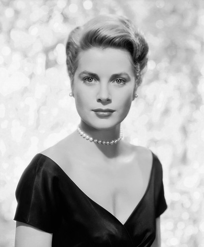 Grace Kelly - The Country Girl 1954 by Jack's Movie Mania